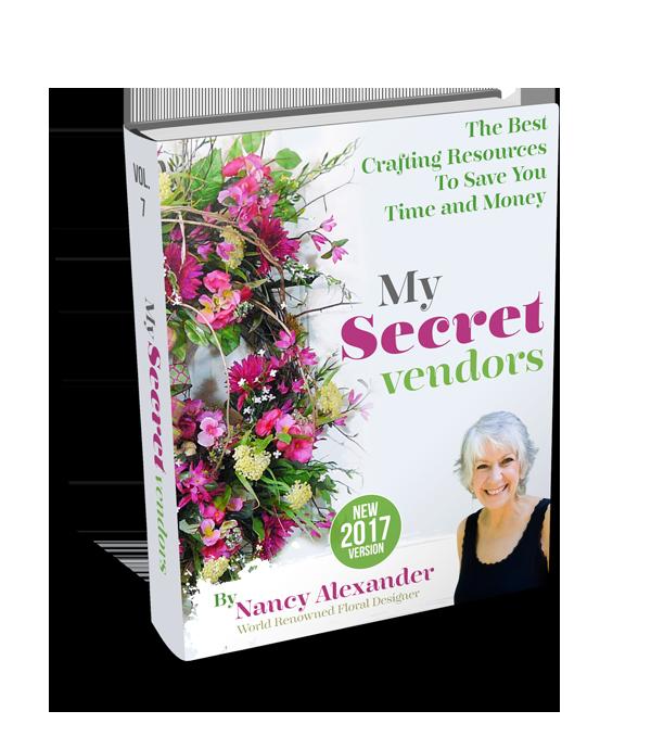 My Secret Vendors